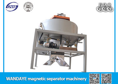 China Reliable High Tension Separator , Magnetic Coolant Separator 20A supplier