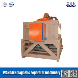 China High Intensity Magnetic Separation Equipment For Non - Metallic Mineral supplier