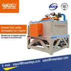 Mining Equipment Wet Magnetic Separator WY1000L Water Cooling / Oil Cooling